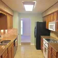 Rental info for Oak Ridge Home, Where Walking Distance To All G... in the Corpus Christi area