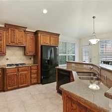 Rental info for House For Rent In Richardson. in the Richardson area
