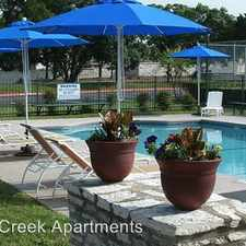 Rental info for Buttercup Creek Apartments