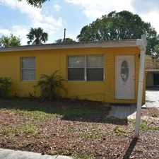Rental info for 418 52nd Street #A