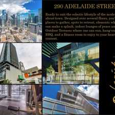Rental info for 290 Adelaide Street in the Kensington-Chinatown area
