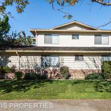 Rental info for 3711 Underwood Dr. in the Blackford area