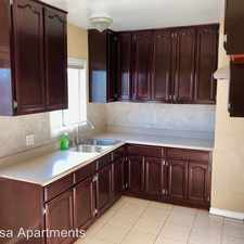 Rental info for 2818 E Florance Ave. in the Huntington Park area