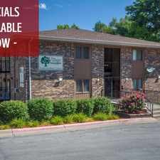 Rental info for The Village at Westchester in the Des Moines area