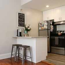 Rental info for 2916-18 West Bay Vista Avenue