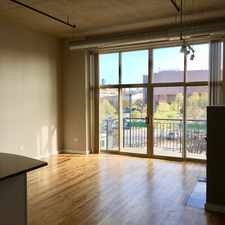 Rental info for 6 South Laflin Street #312 in the Chicago area