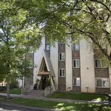 Rental info for Cimarron Apartments