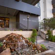 Rental info for Somerset Apartments