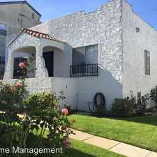 Rental info for 749 Belmont Avenue in the Wilson High area