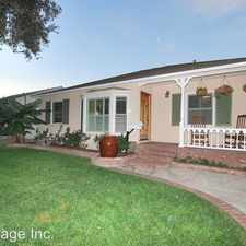 Rental info for 6137 Warwood Rd in the Long Beach area