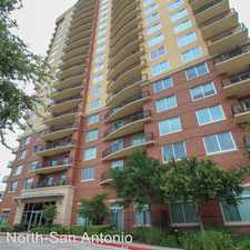 Rental info for 215 Center St Unit 601 in the Dignowity Hill area