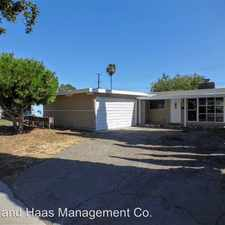 Rental info for 13868 Foster Rd.