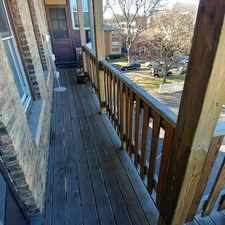 Rental info for 4109 N Kedvale 3E in the Old Irving Park area