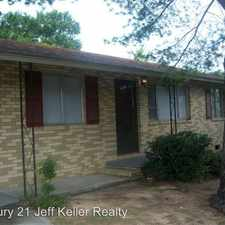 Rental info for 2010 Fernwood Circle in the 30906 area