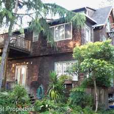 Rental info for 2728 Benvenue Ave. - #5 in the Oakland area