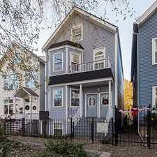 Rental info for Jameson Sotheby's International Realty in the Roscoe Village area