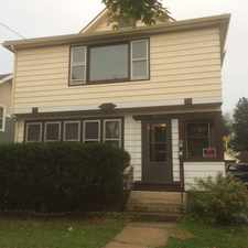 Rental info for 2521 East Johnson Street in the Emerson East area