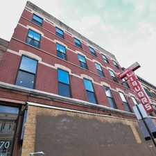 Rental info for Urban Abodes in the Wicker Park area