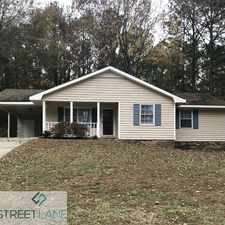 Rental info for 2483 SE Nugget Drive, Conyers, GA, 30094