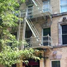 Rental info for 163 East 92nd Street