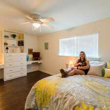 Rental info for Denton Student Apartments