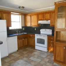Rental info for Premier Downstairs Apartment