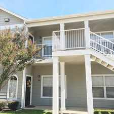 Rental info for Apartment For Rent In Waco.