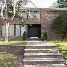 Rental info for 5 Overdale Road in the Forest Hill North area