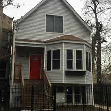 Rental info for 3516 West Belden Avenue #1 in the Chicago area