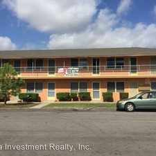 Rental info for 445 W 15th Street in the Long Beach area