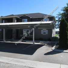 Rental info for 1025 W. Pine Ave