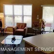 Rental info for 10037 Perfect Dr.
