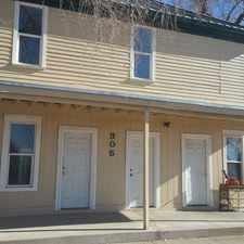 Rental info for 213 E. Edmunds St.