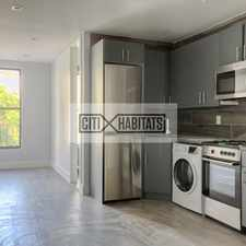 Rental info for E 111th St & 3rd Ave in the New York area
