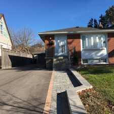 Rental info for 83 Brenda Crescent in the Kennedy Park area