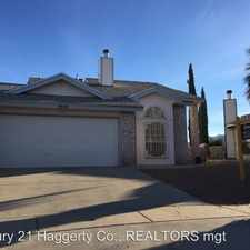 Rental info for 4504 Loma Grande