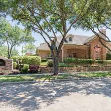 Rental info for 2255 BRAESWOOD PARK DR # 276 in the Houston area