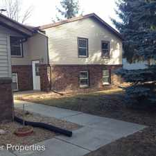 Rental info for 4692 Stauffer Ave