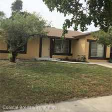 Rental info for 564 NW 53rd Street