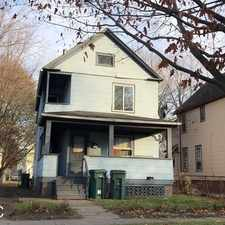 Rental info for 66 Lincoln Ave