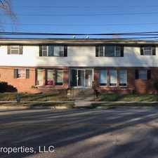Rental info for 425 W Ash Street - 2 E in the Springfield area