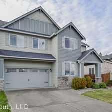 Rental info for 25303 136th Ave. S.E.