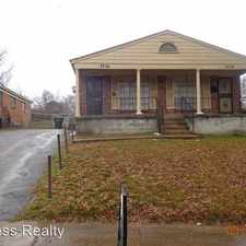 Rental info for 2238 Charjean in the Imogene Heights area