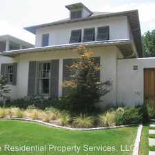 Rental info for 3337 W. 4th St. in the Monticello area