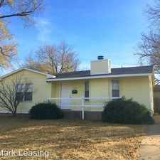 Rental info for 2005 41st Street in the Clapp Park area