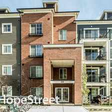 Rental info for 99 Copperstone Park SE - 2 Bedroom Apartment for Rent in the Copperfield area