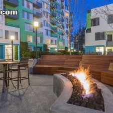 Rental info for $3360 1 bedroom Apartment in South of Market in the San Francisco area