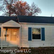 Rental info for 1908 E. Greenlawn Ct.