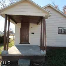 Rental info for 2001 S Kerth Ave