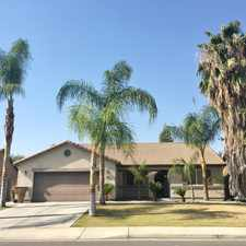 Rental info for 11810 Goodhue St in the Bakersfield area